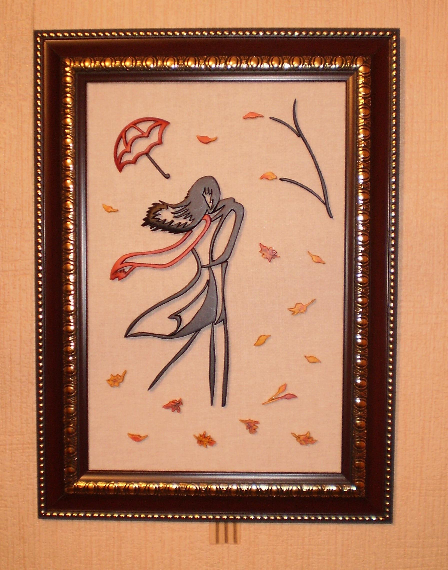 Панно из дерева ольхи и дуба - Купить в Белгороде-Днестровском (Аккермане)