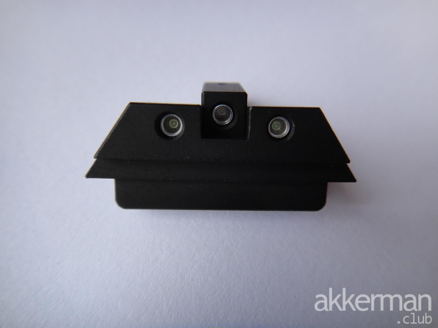 Glock от производителя Tokyo Marui