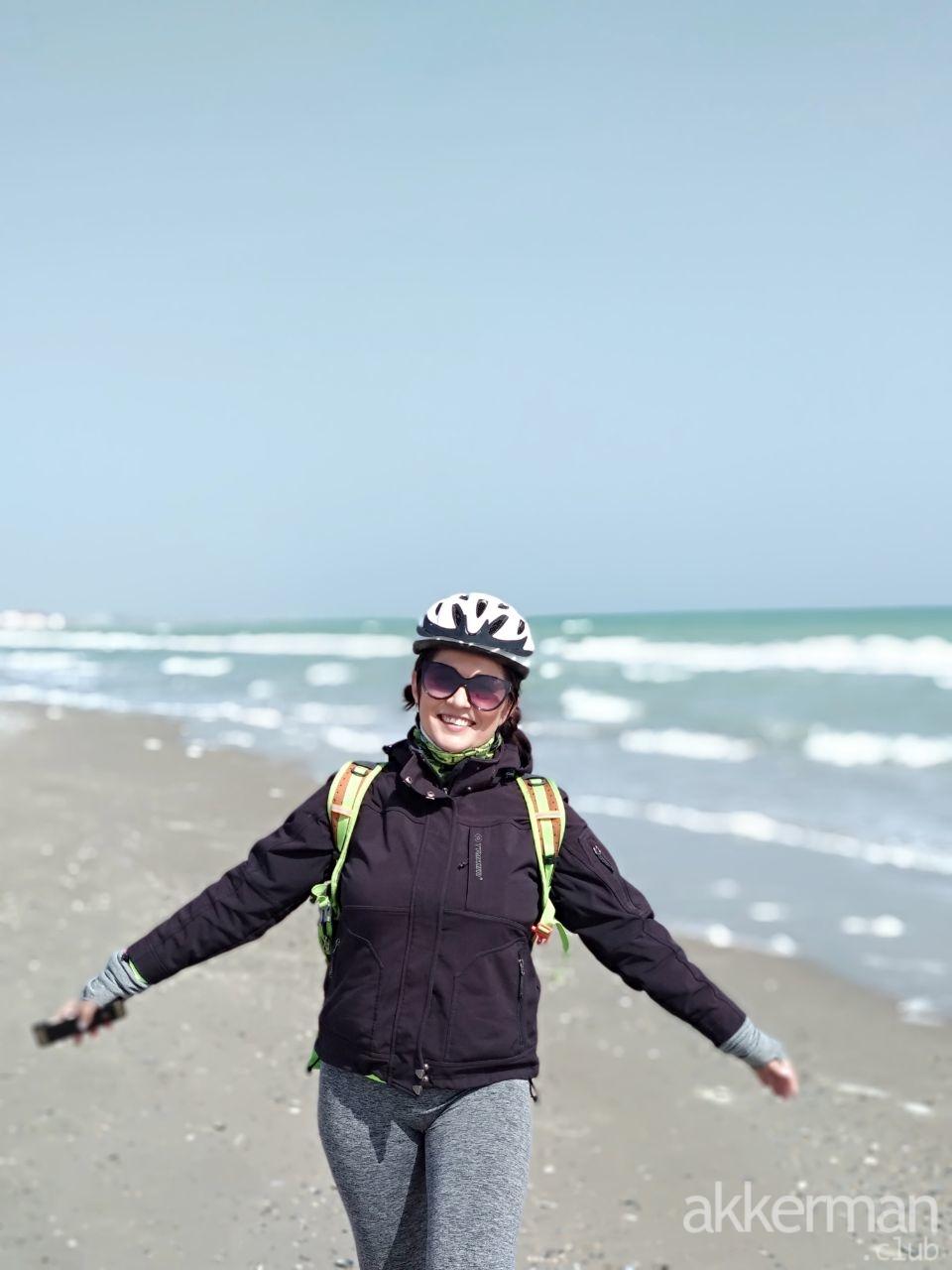 28.03.2020 - Солнечно-Морской велодень (Затока ст. Солнечная)