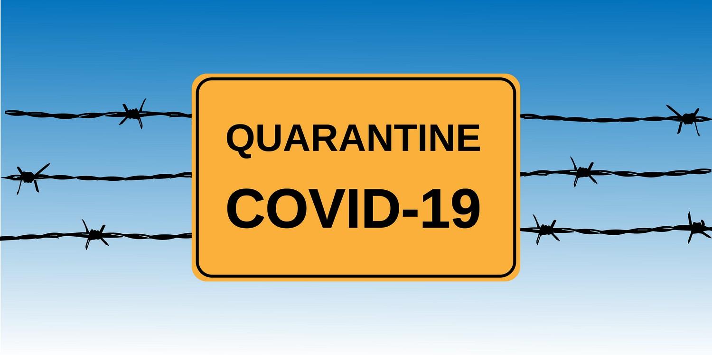 Активный отдых в период карантина COVID-19